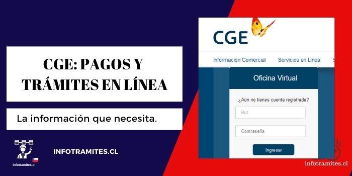 CGE_ PAGOS Y  TRÁMITES EN LÍNEA