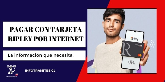 pagar con tarjeta ripley por internet