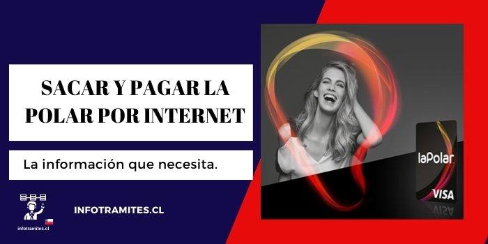 sacar y pagar la polar por internet