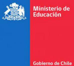 ministerio de educación chile