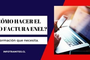 ¿Cómo hacer el pago factura Enel?