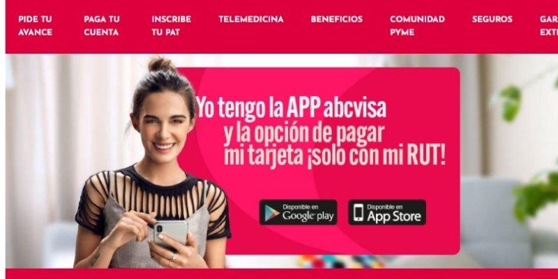 app abcvisa