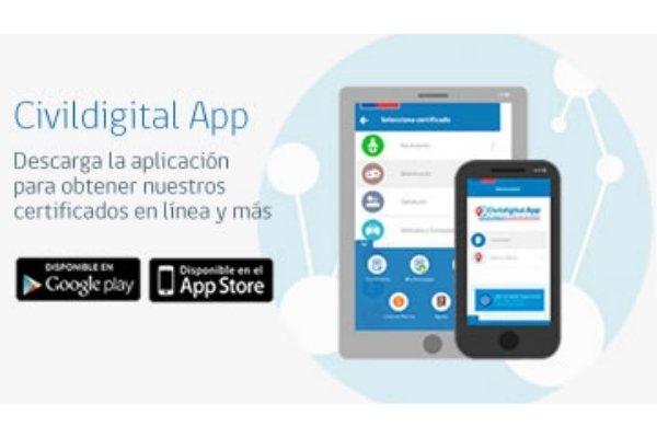 cividigital app