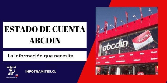 consultar estado de cuenta ABCDIN