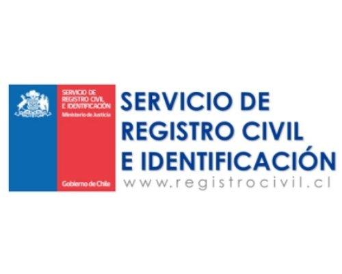 servicio de registro civil e identificacion