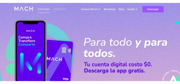 app mach