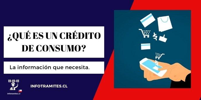 credito de consumo